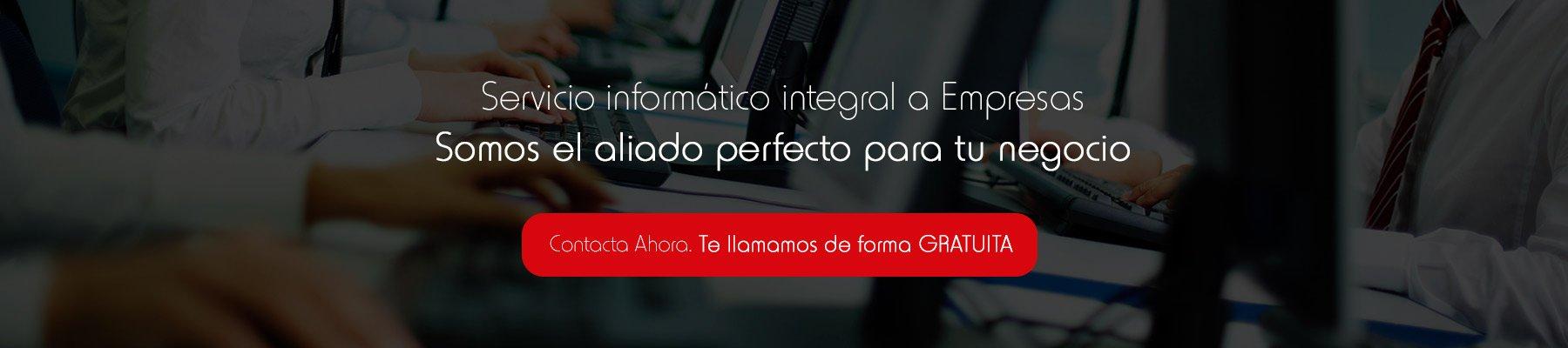 Soluciones Informaticas a Empresas en Barcelona | ASNET